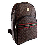 Рюкзак кожзам 5811