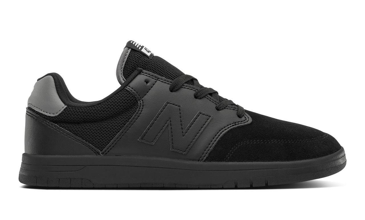 Кросівки чоловічі New Balance All Coasts 425 чорні AM425BGB
