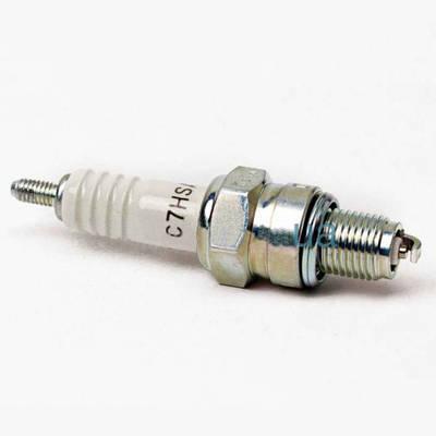 Свічка запалювання для бензопил/бензокосами (k04660)