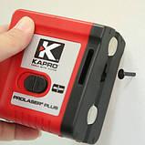 Лазерный уровень 20 м рабочий диапазон, Kapro 862 kr (79613), фото 5
