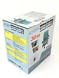 Лазерный уровень нивелир Euro Craft ECNL01 30м + в комплекте штатив, фото 5