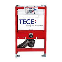 Инсталляция TECE 9300001 для подвесного унитаза .Высота 820мм, фото 1