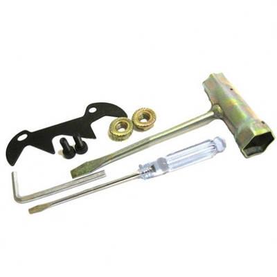 Свічковий комплект на бензопили (13*19 мм) (k04663)