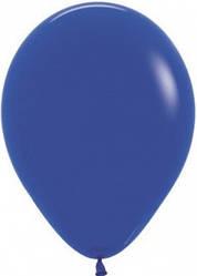 """Куля 12"""" (30 см) Sempertex 041 пастель королівський синій (Семпертекс)"""
