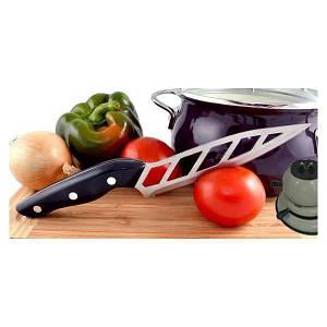 ОПТ Мультифункциональный универсальный кухонный нож Aero Knife для нарезки