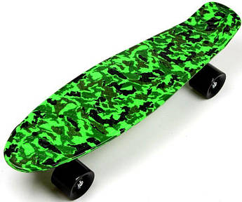 """Penny Board """"Military"""""""