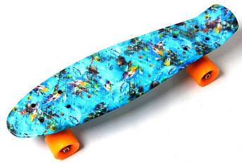"Penny Board ""Nemo"""