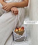 Авоська Maybe mini, сумка-авоська, сумка для продуктов, фото 9