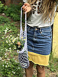 Авоська Maybe mini, сумка-авоська, сумка для продуктов, фото 4