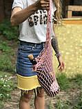 Авоська Maybe mini, сумка-авоська, сумка для продуктов, фото 5