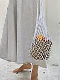 Авоська Maybe mini, сумка-авоська, сумка для продуктов, фото 8