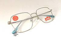 Очки для компьютера мужские с покрытием Новая линия