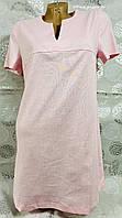 """Плаття жіноча літнє лляне розміри 48-54 (5кол) """"INDUS"""" недорого від прямого постачальника"""