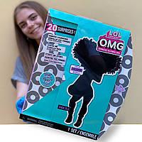 Оригинальный Игровой Набор с куклой ЛОЛ Сюрприз Леди Диджей LOL Surprise (574217E7C), фото 1