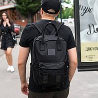 Мужской городской рюкзак Plan B в Techwear стиле