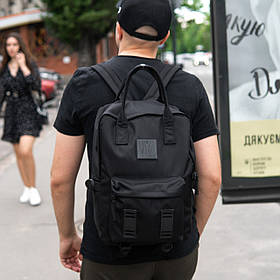 Мужской городской рюкзак Plan B сумка-рюкзак WLKR