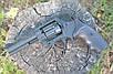 "Револьвер ""ЛАТЕК"" Safari РФ-441М (Пластик) + Патрони Флобер Чехи 20 шт., фото 2"