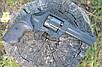 "Револьвер ""ЛАТЕК"" Safari РФ-441М (Пластик) + Патрони Флобер Чехи 20 шт., фото 3"