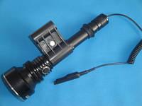 Фонарь подствольный Bailong BL-Q2805-T6 5000W, фото 1