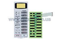 Клавиатура для СВЧ печи Panasonic NN-K544WF F630Y6W20HHP (F630Y6W20HZP)