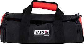 Набор слесарно монтажного инструмента Yato YT-39280, фото 3