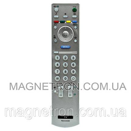 Пульт ДУ для телевизора Sony RM-EA006, фото 2