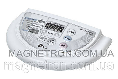 Плата управления для хлебопечек LG HB-206CE 4781FB2237D