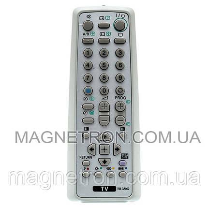 Пульт ДУ для телевизора Sony RM-GA002, фото 2