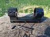 """Кріплення-моноблок Beeman FTMA086. d - 25.4 мм Medium. """"Ластівчин хвіст"""", фото 3"""