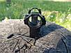 """Кріплення-моноблок Beeman FTMA086. d - 25.4 мм Medium. """"Ластівчин хвіст"""", фото 4"""