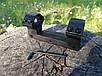 """Кріплення-моноблок Beeman FTMA086. d - 25.4 мм Medium. """"Ластівчин хвіст"""", фото 2"""
