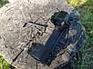 """Кріплення-моноблок Beeman FTMA086. d - 25.4 мм Medium. """"Ластівчин хвіст"""", фото 6"""