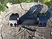 """Кріплення-моноблок Beeman FTMA086. d - 25.4 мм Medium. """"Ластівчин хвіст"""", фото 5"""
