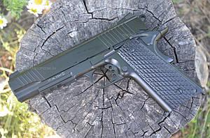 Пневматичний пістолет KWC KMB77 (Blowback)