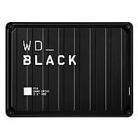 Внешний жесткий диск WD BLACK P10 Game Drive 5 TB (WDBA3A0050BBK-WESN) [48643]