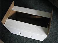 Ящик под масло монолит
