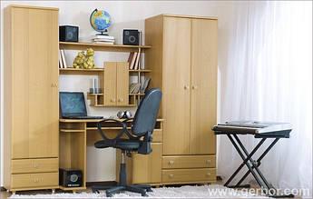 Дитяча кімната 21 Століття