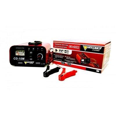 Зарядний пристрій Forte CD-10M SKL11-236625