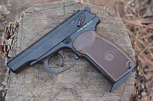Пневматичний пістолет KWC PM Blowback