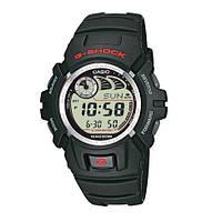 Наручний годинник Casio G-2900F-1VER Black-Silver, фото 1