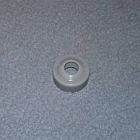 Серый двубортный сальник 8*22*6/7 4036FB4082A (силикон) для вала хлебопечки LG