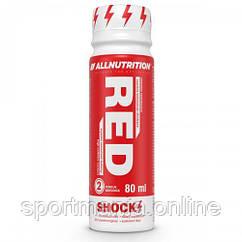 Red Shok Shot - 80ml