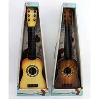 Гітара 898-20 струни 6 шт., 2 кольори, кор., 20-55-8 див.