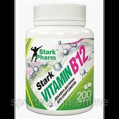 Stark Vitamin B12 50 mg - 200 tabs