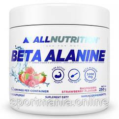 Beta Alanine - 250g Ice Fresh