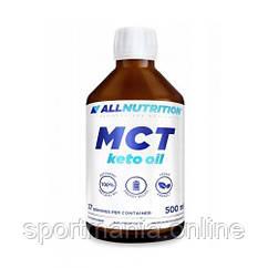 MCT keto oil - 500ml