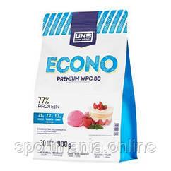 Econo Premium - 900g Orange Cheesecake (Повреждена упаковка)