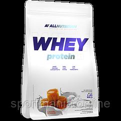 Whey Protein - 900g Caramel