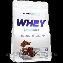 Whey Protein - 900g Chocolate