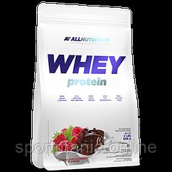 Whey Protein - 900g Chocolate Raspberry